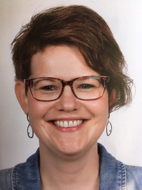 Anja Boone