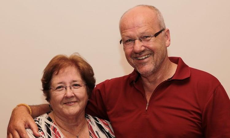 Dik en Marja van der Pols
