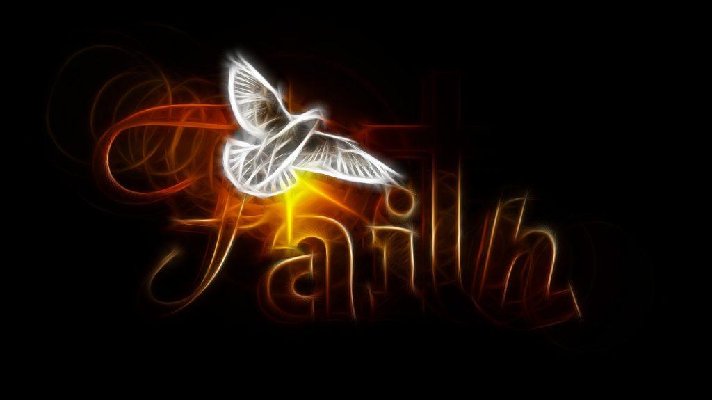 Heilige Geest Faith